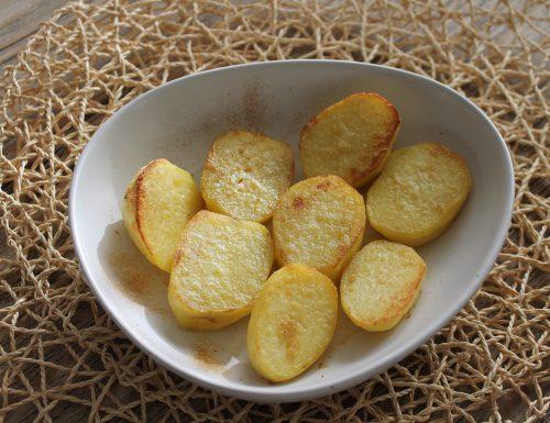 Le patate fondenti di Gordon