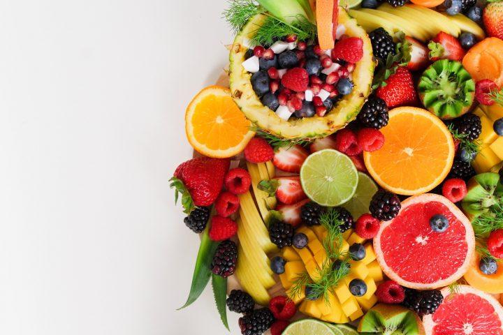 importanza del cibo a tavola