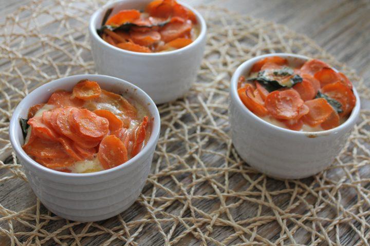 cocotte di carote