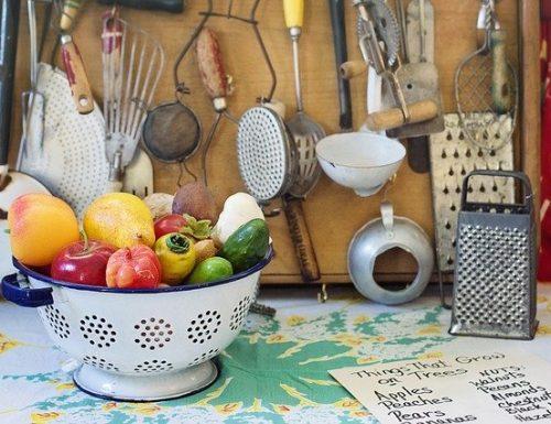 Quali sono gli utensili da cucina indispensabili?