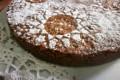 La Torta di Zucchine al Cioccolato
