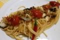 Lo Spaghetto con le Seppie