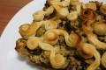 Tortino di riso in pasta sfoglia