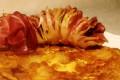 La Frittata coi Ventagli di Patate