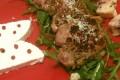 Salsicce Schiacciate al Finocchietto
