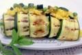 Risotto Zucchine e Piselli