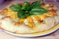 Pizza Girasole
