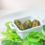 Polpette Saporite Light Vegetariane