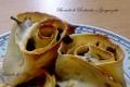 Boccioli di Radicchio e Gorgonzola