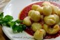 Gnocchi Farciti al Gorgonzola