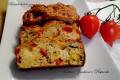 Tortino Zucchine e Pistacchi