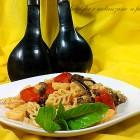 Spighe e Melanzane a Funghetto
