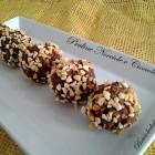 Praline Nocciole e Cioccolato