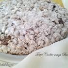 Torta Cookie Senza Burro
