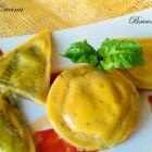 Pasta fresca-Geometrie in Cucina