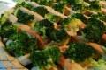 Crostata coi Broccoletti