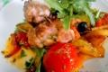 Polpette Salsiccia e Verdure