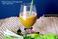 Detox Succo Dimagrante agli Asparagi