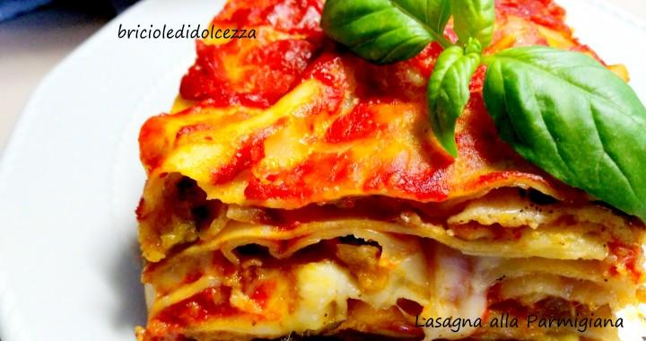 Lasagna alla Parmigiana