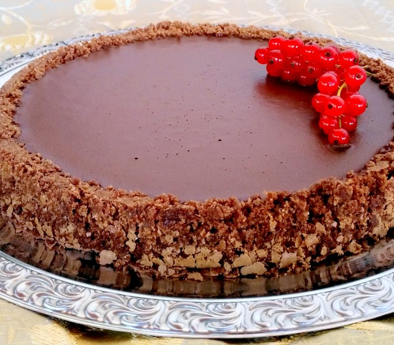 Torta Novi Made in Italy