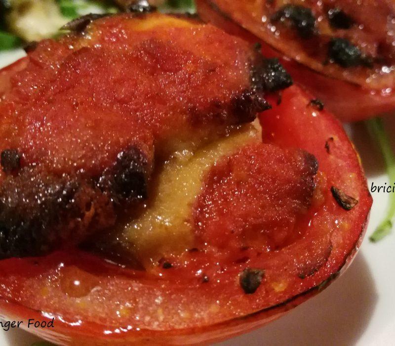 Parmigianella Finger Food