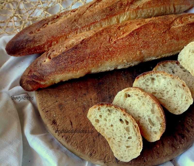 Baguette Home Made