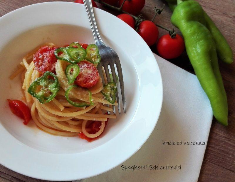 Spaghetti Schizofrenici