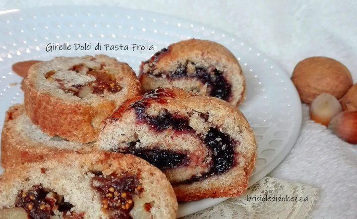 GirelleDolcidi Pasta Frolla