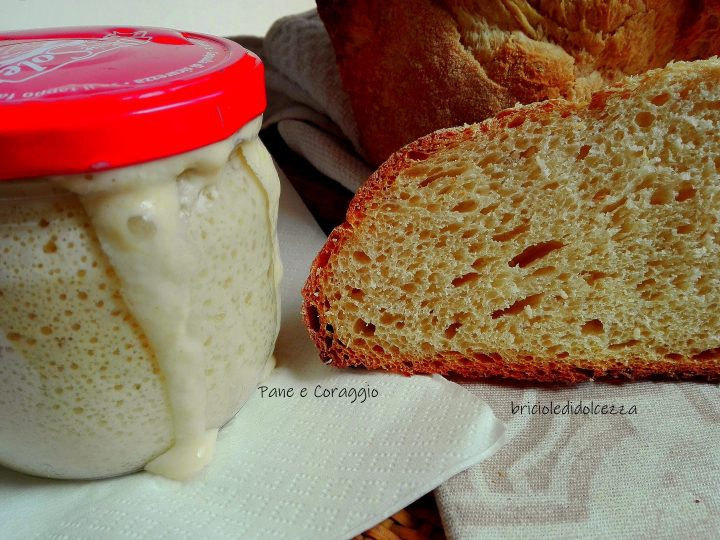 Pane e Coraggio