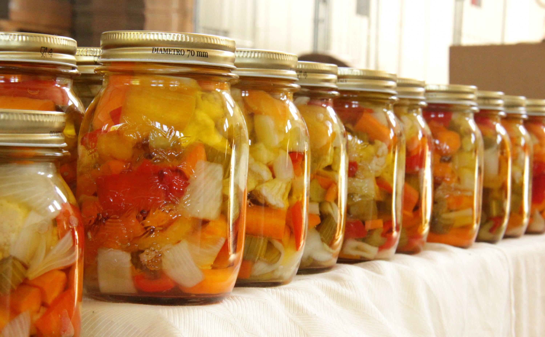 Ricerca ricette con conserva giardiniera agrodolce for Immagini giardiniere