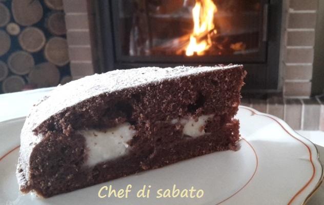 Torta 1000 like