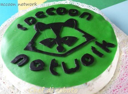 Torta raccoon network