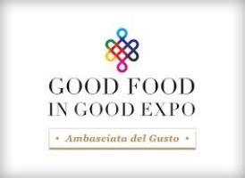 Ambasciata del gusto – good food in good expo