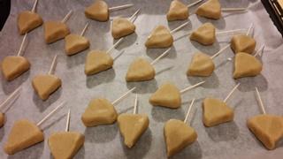 biscottoni di castagne