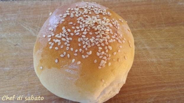 Panini per hamburger fatti in casa chef di sabato - Profumatori ambiente fatti in casa ...