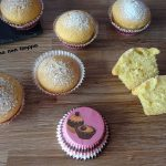 Muffin alle mandorle ricetta perfetta