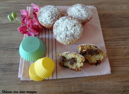 Muffin integrali leggeri