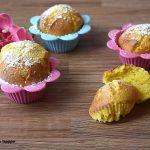 Muffin dolci con philadelphia