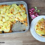 Sformato di riso e patate