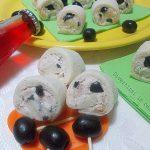 Rotolini con tonno e olive