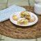Treccine miele e noci con pasta sfoglia fatta in casa