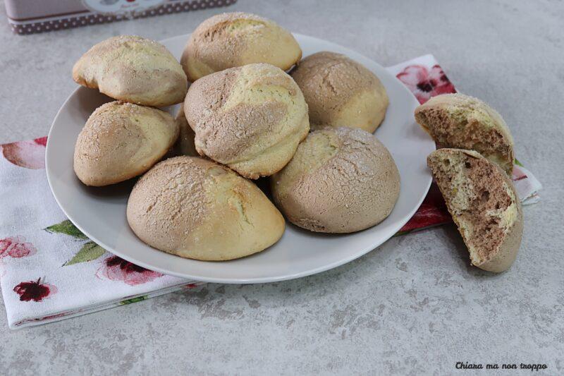 Biscotti da inzuppo Abruzzesi