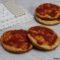 Pizzette sofficissime come quelle del bar