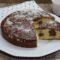 Poke cake cocco e Nutella