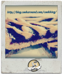 CROSTATA MORBIDA CON MARMELLATA DI UVA - CookKING