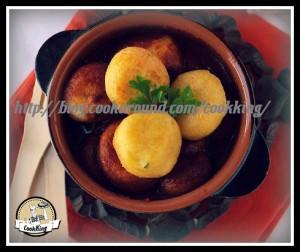 PALLOTTE CAC'E OVE 3- CookKING
