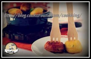 PALLOTTE CAC'E OVE 4- CookKING