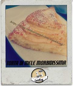 TORTA DI MELE MORBIDISSIMA2 - CookKING (2)