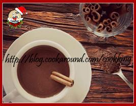 Cioccolata calda - CookKING