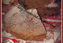 MOKACCINO CAKE